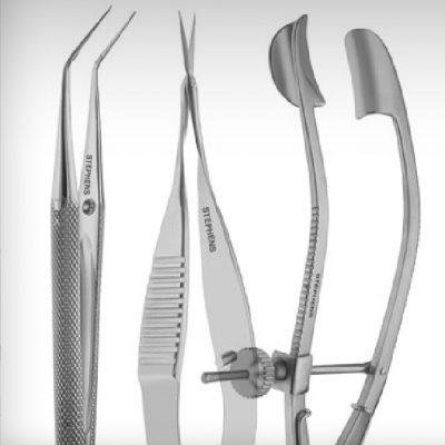 Instrumental quirúrgico